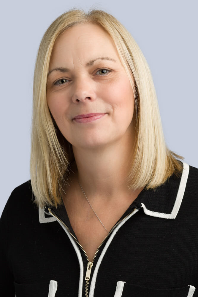 Jo Clark head shot - Aster Care provides care at home services in Portsmouth & the surrounding area for people with lifelong conditions & dementia.