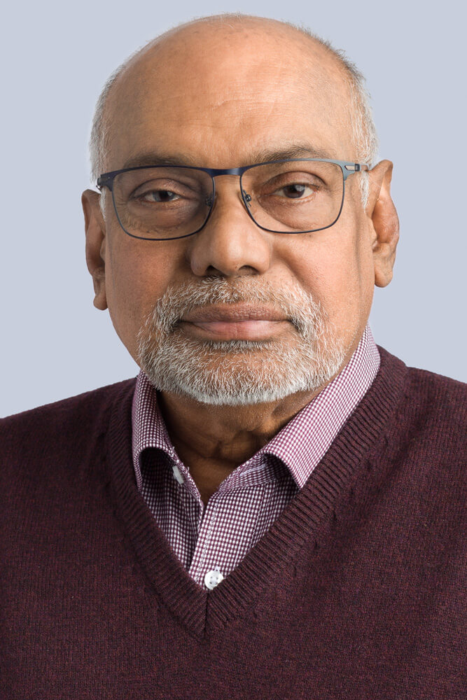 Muthu Govindarajah head shot - Aster Care provides care at home services in Portsmouth & the surrounding area for people with lifelong conditions & dementia.